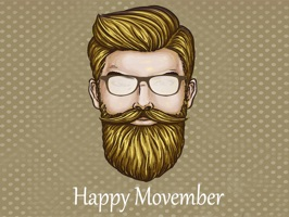 Happy November, Folks