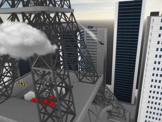 Stickman Base Jumper 2のおすすめ画像4