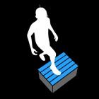 超音速踏み台昇降 icon
