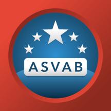 ASVAB Mastery: Armed Services Vocational Aptitude Battery Test Preparation (AFQT)