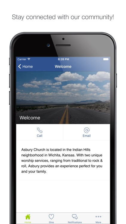 Asbury Church Wichita