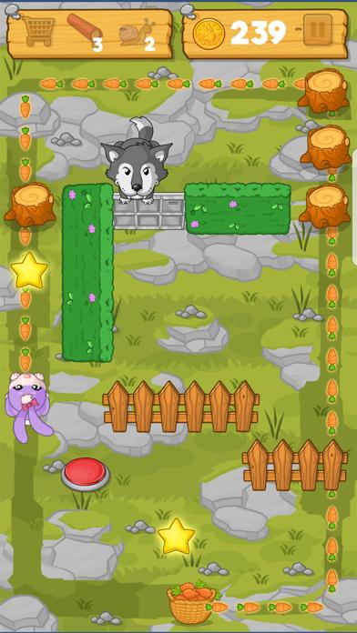 Bunny Blocker screenshot two