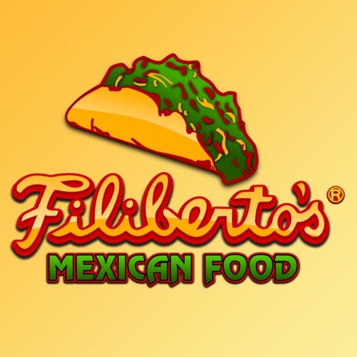 Filibertos iOS App