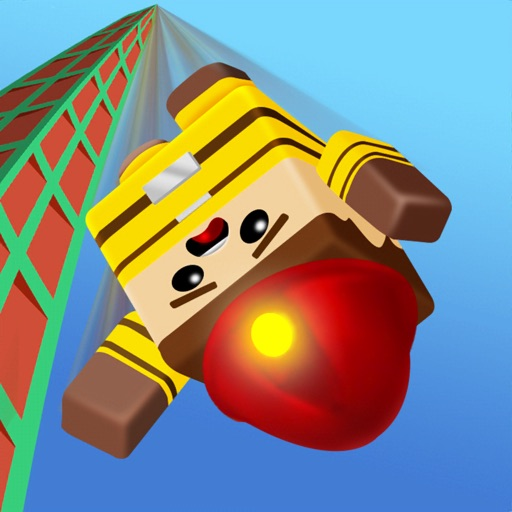 PLANK! app for iphone