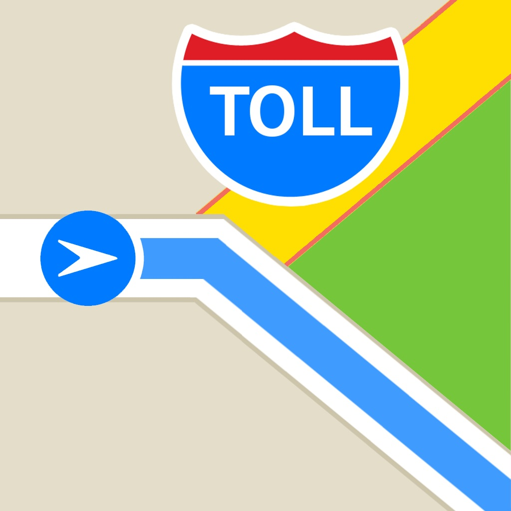 Toll Calculator Gps Navigation App Data Review Travel Apps Rankings