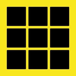 Tile Puzzle - Face tile