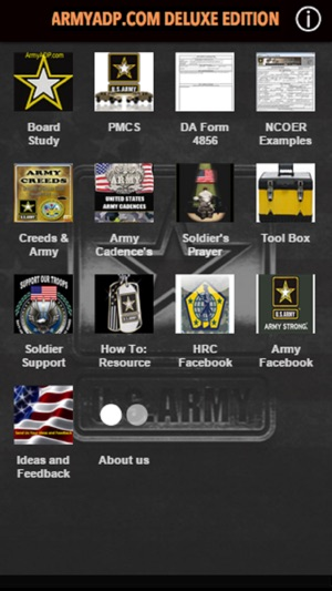 Army ADP Study Guide Flashcards - Create, Study and Share ...