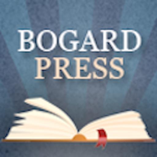 Bogard Press E-Books