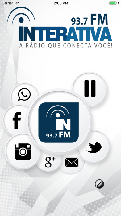 Rádio Interativa 93,7