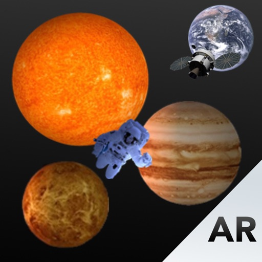 Planet Guide AR