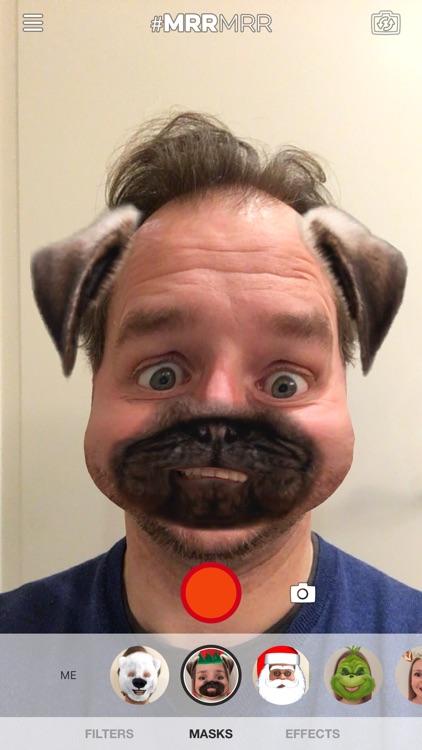 MRRMRR - Faceapp Face Filters screenshot-0
