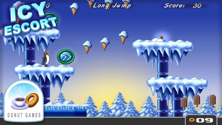 Icy Escort