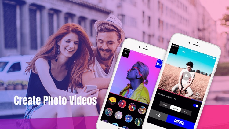 Super Likes Photo to Video