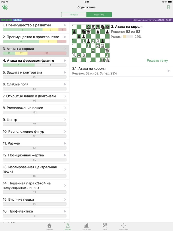 Скачать Стратегия (1800-2400). Шахматы