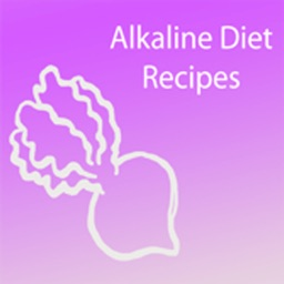 Alkaline Diet Recipes Apple Watch App