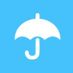 RainFace - Rain Alarms