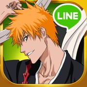 LINE BLEACH -PARADISE LOST-