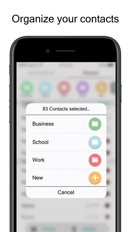 Index - Connect screenshot-3