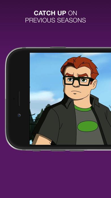 Discovery Family GO screenshot 4