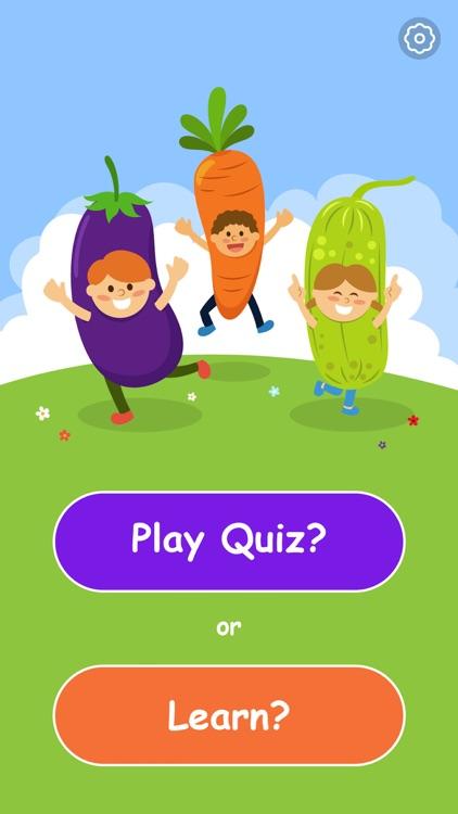 Kids Fun Learn & Quiz