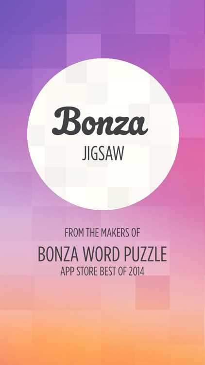 Bonza Jigsaw screenshot-0