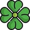 アイルランドのステッカーEmojis