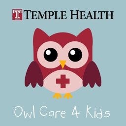 Owl Care 4 Kids