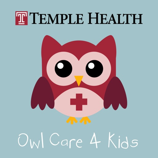 Owl Care 4 Kids by Temple University Health System