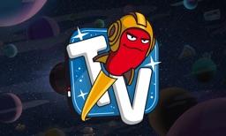 RBTV - Inoffizielle App zum Rocket Beans TV-Stream