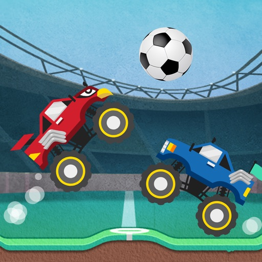 Download Truck Soccer Simulator free for iPhone, iPod and iPad