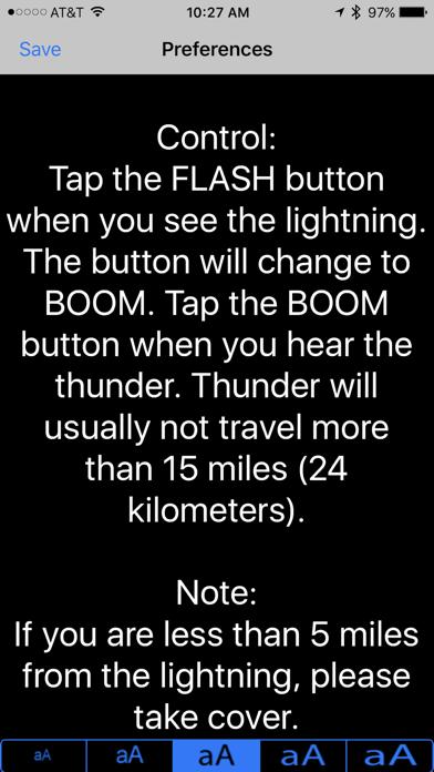 Flash Boomのおすすめ画像4
