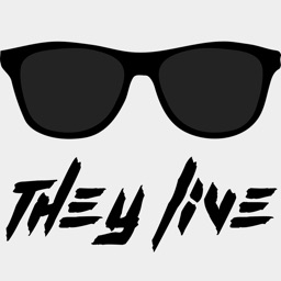 They Live Sticker Pack