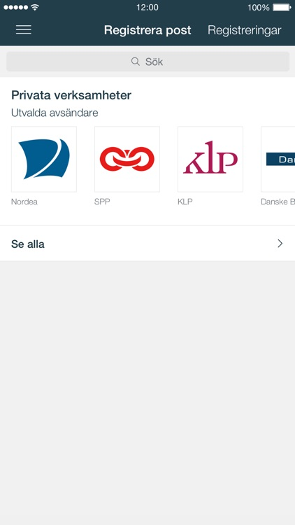 e-Boks.se screenshot-4