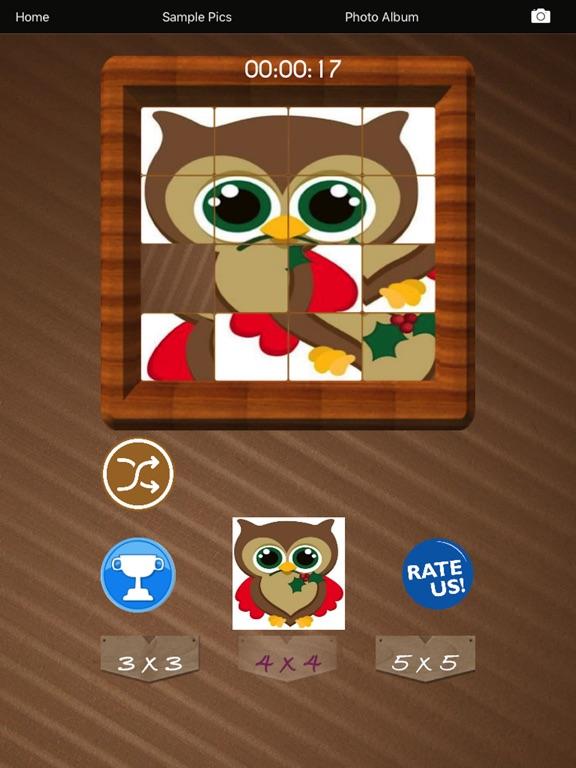 Sliding Puzzle : Slide Puzzles screenshot 8