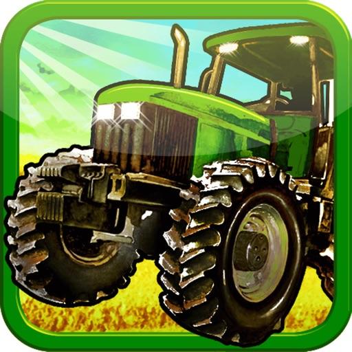 Tractor Hero.