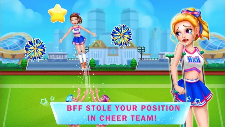 Cheerleaders Revenge 3-Breakup
