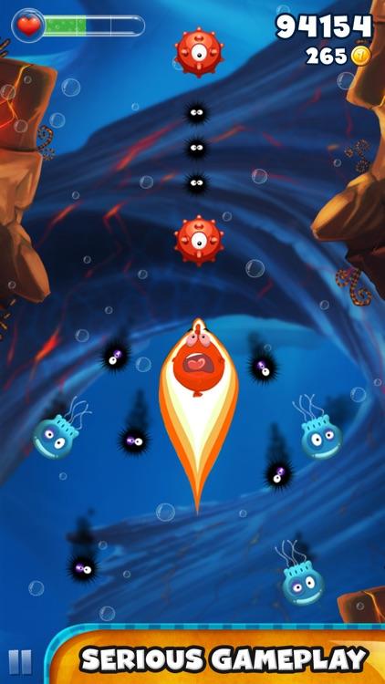 Bellyfish screenshot-3