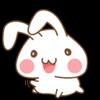 Onigiri Bunny Sticker Pack