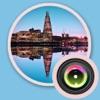スーパーミラーカメラ - Selfie Cam&Sticker Editor