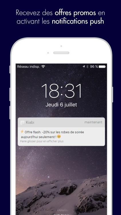 KIABI la mode à petits prix screenshot-3
