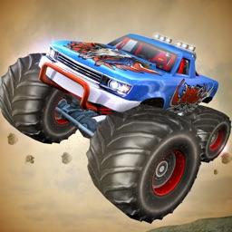Crash Course: Monster Truck