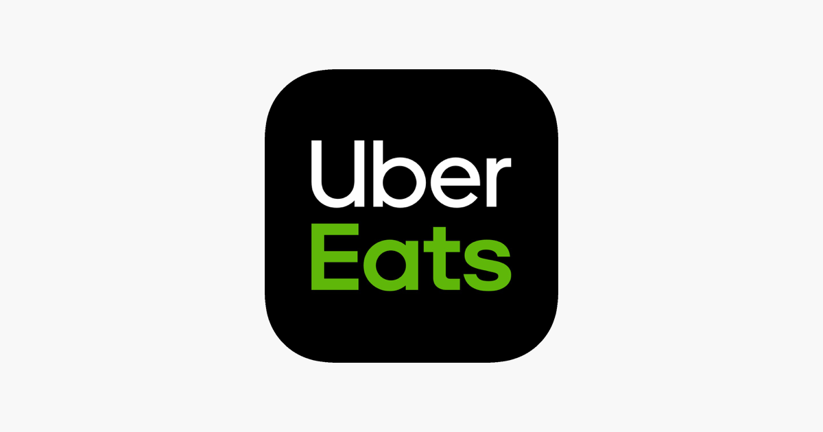 Image result for uber eats logo