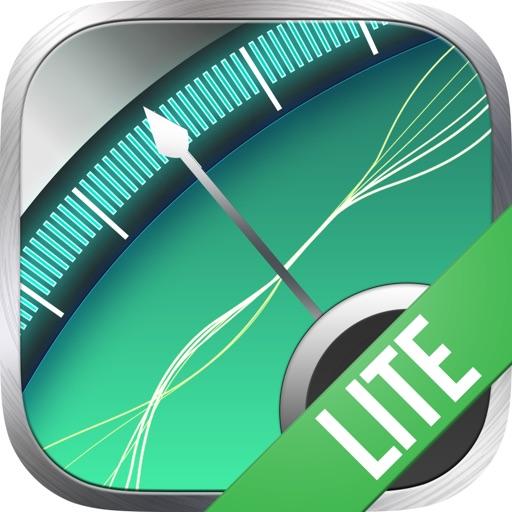 Magnetic Detector LITE iOS App