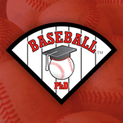 Baseball Phd app review