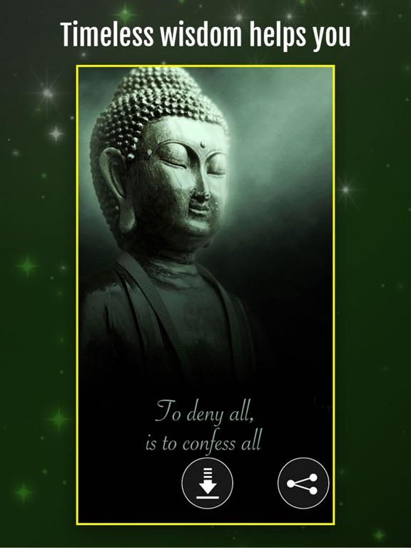 Ask Buddha for Help and Advice screenshot 6