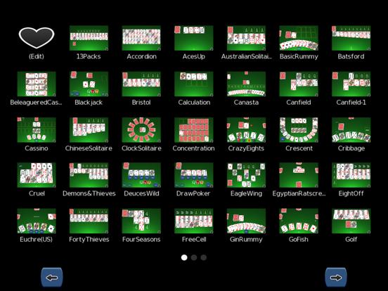 Card Shark Collection™-ipad-4