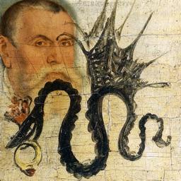 Lucas Cranach the Elder's Art