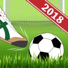 Head Football! - Giochi Calcio icon
