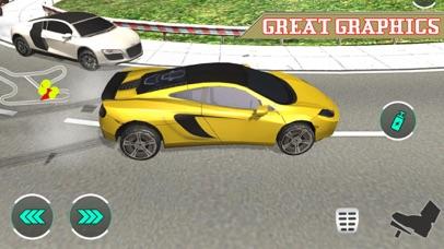 Real Car Driving Master screenshot one