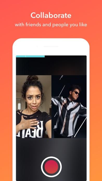 musical.ly - video social app app image